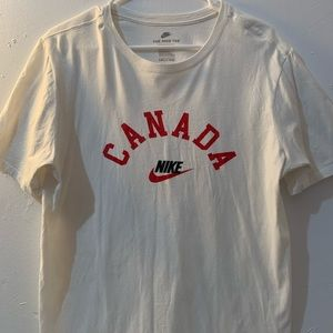 CANADA NIKE TEE
